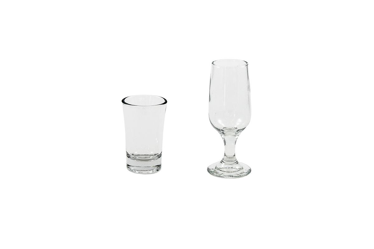 Shot Glass/Liquor Glass