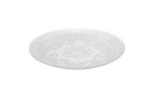 7'' Glass Plate