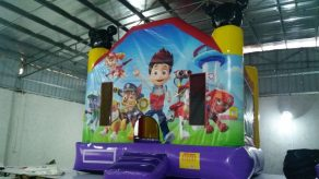 Pick Up Inflatables